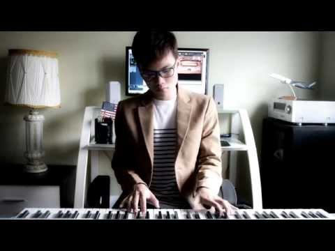 Âm Thầm Bên Em - Sơn Tùng M-TP (Khoa Vũ piano cover)