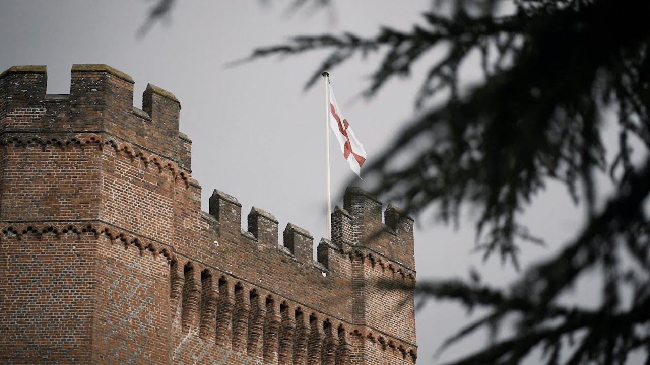 Farnham Castle Wedding Video