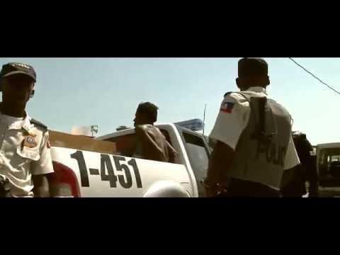 КАПА - Тени Гаити (home Record 2007)