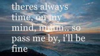 Damien Rice - Older Chests with lyrics