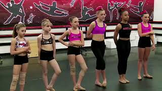 Dance Moms Abby's Meanest Moments To The Girls