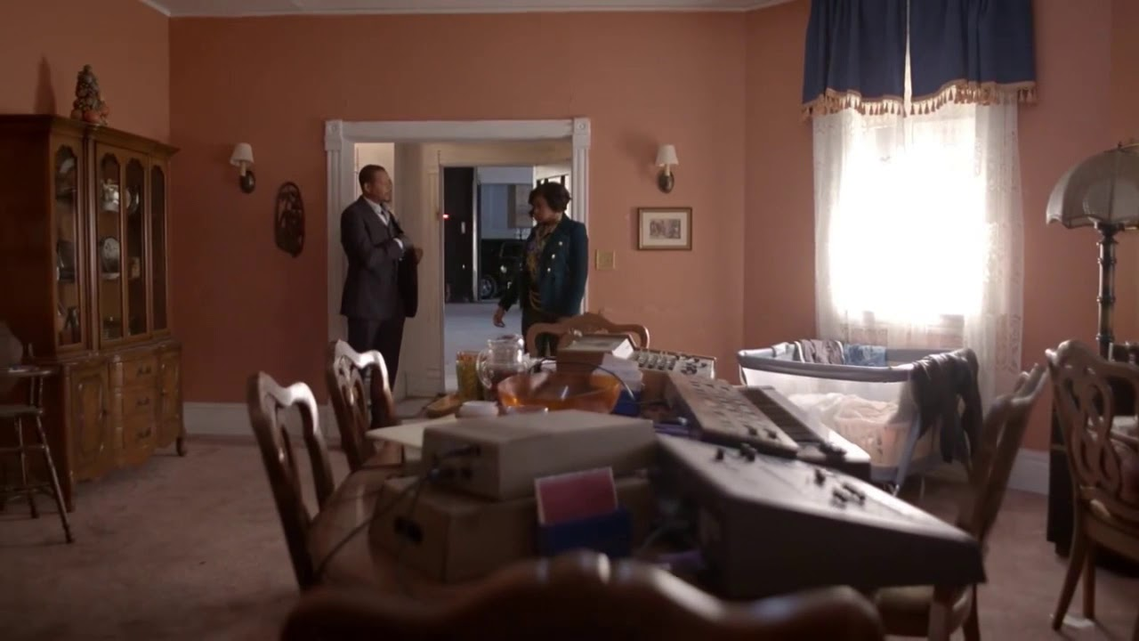 Download Lucious And Cookie Finally Find A Common Ground | Season 6 Ep. 9 | EMPIRE