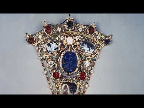 Treasures from Chatsworth, Episode 11: The Devonshire Parure