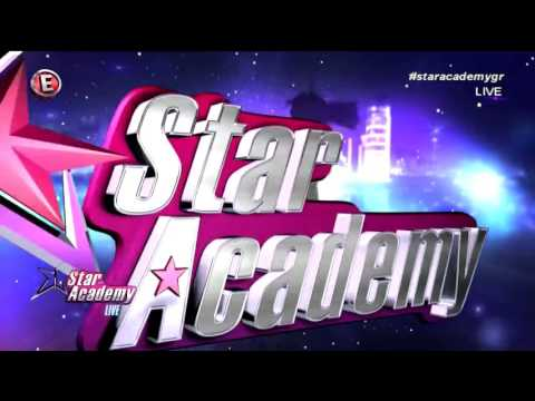 STAR ACADEMY LIVE SHOW  ???A????? 07-04-2017