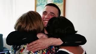 'Арестант  Сергей Семенов', документальное реалити