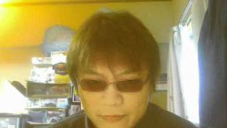 藤井フミヤのカラオケです。