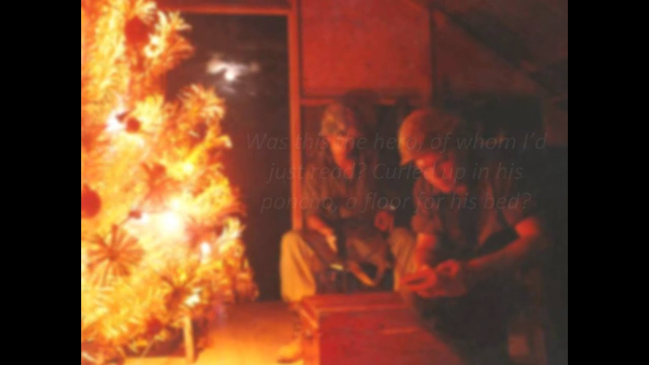Marine Corps Twas' the Night Before Christmas - YouTube