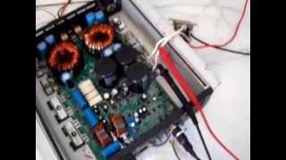 taramps direto na rede eletrica sem bateria