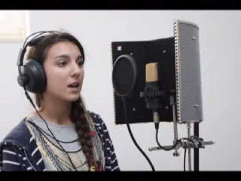 MIA BASIC YOUNG & BEAUTIFUL HIT FACTORY (COVER)