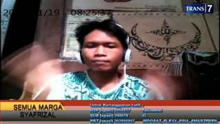 Video Marga Trans7 download MP3, 3GP, MP4, WEBM, AVI, FLV Agustus 2018
