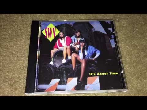 Unboxing SWV - It's About Time