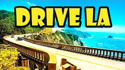 How to Drive in Los Angeles