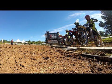 5ª etapa Campeonato Gaucho de Motocross 2017 -  Fagundes Varela RS pt02