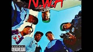 N.W.A - Dopeman (Remix)