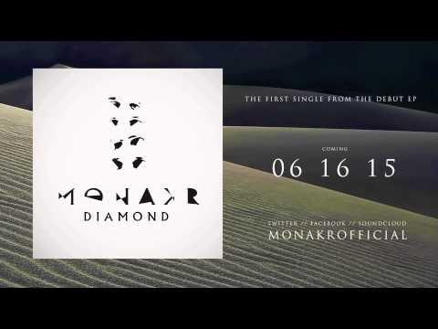 MONAKR - DIAMOND (OFFICIAL)