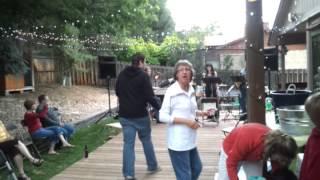 Gary Betsy party