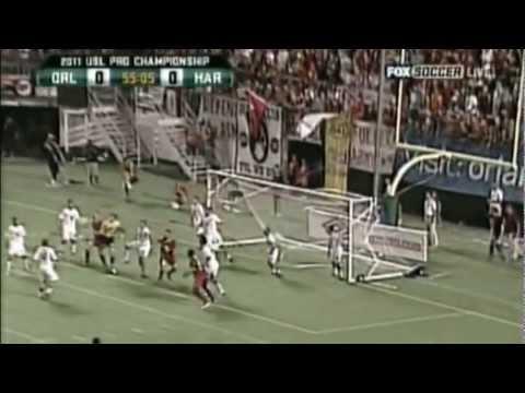 USL Pro Championship: Harrisburg at Orlando 9/3/2011