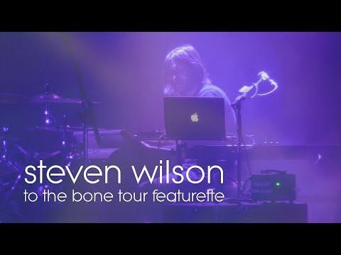 Steven Wilson - To The Bone Tour Featurette