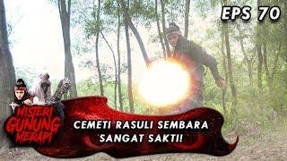 Download Video CEMETI RASULI Sembara Mengalahkan Pasukan Mak Lampir - Misteri Gunung Merapi Eps 70 MP3 3GP MP4