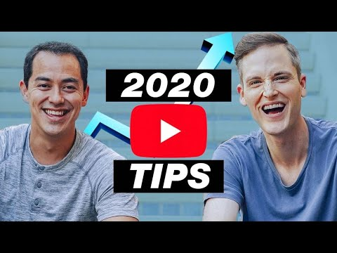 3 Tips for Growing Your YouTube Channel in 2020