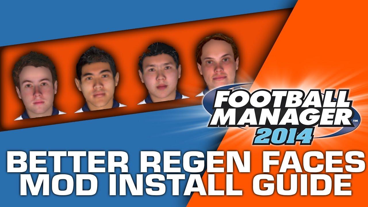 Dates fm19 regen Football Manager