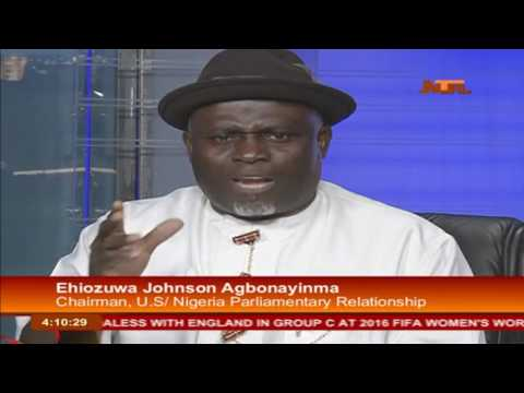 NTA NATION WIDE NEWS 5TH OCT 2016