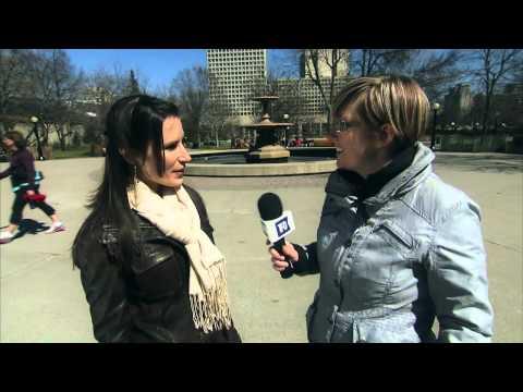 Rencontre avec Kristine St-Pierre