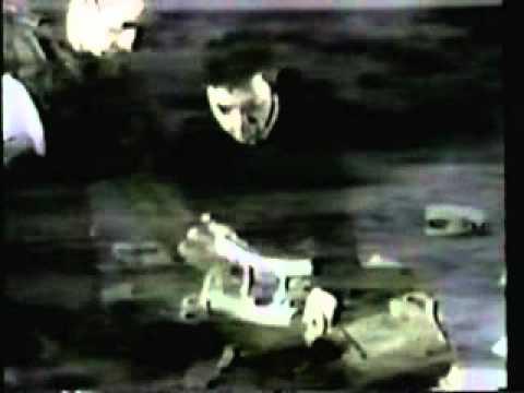 The Bongos -- In the Congo -- music video 1981 Hoboken, NJ Power Pop