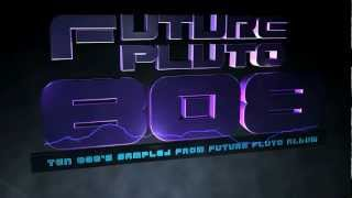 Future PLUTO 808 kit