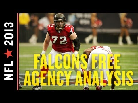 Falcons Free Agency Day 1 Roundup