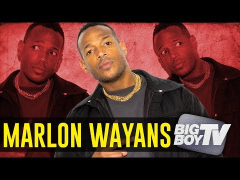 Marlon Wayans on John Singleton Sensitivity in Comedy Wayans Bros Reboot