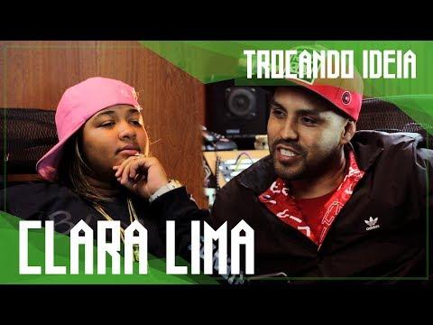 Ep. 132 - Trocando ideia - Clara Lima