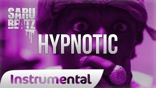 "Young Dro Migos Type Crazy Trippy Beat Rap Instrumental "" Hypnotic "" - SaruBeatz"
