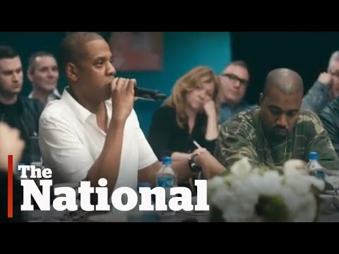 Tidal | Jay-Z launches new music streaming service