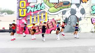 Zumba Warm Up Bang Bang By Jessie J, Ariana Grande and Nicki Minaj