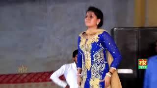 Teri lat lag jagi sapna chaundary dance 2018
