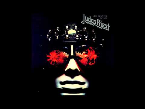 [HQ]Judas Priest - Hell Bent For Leather