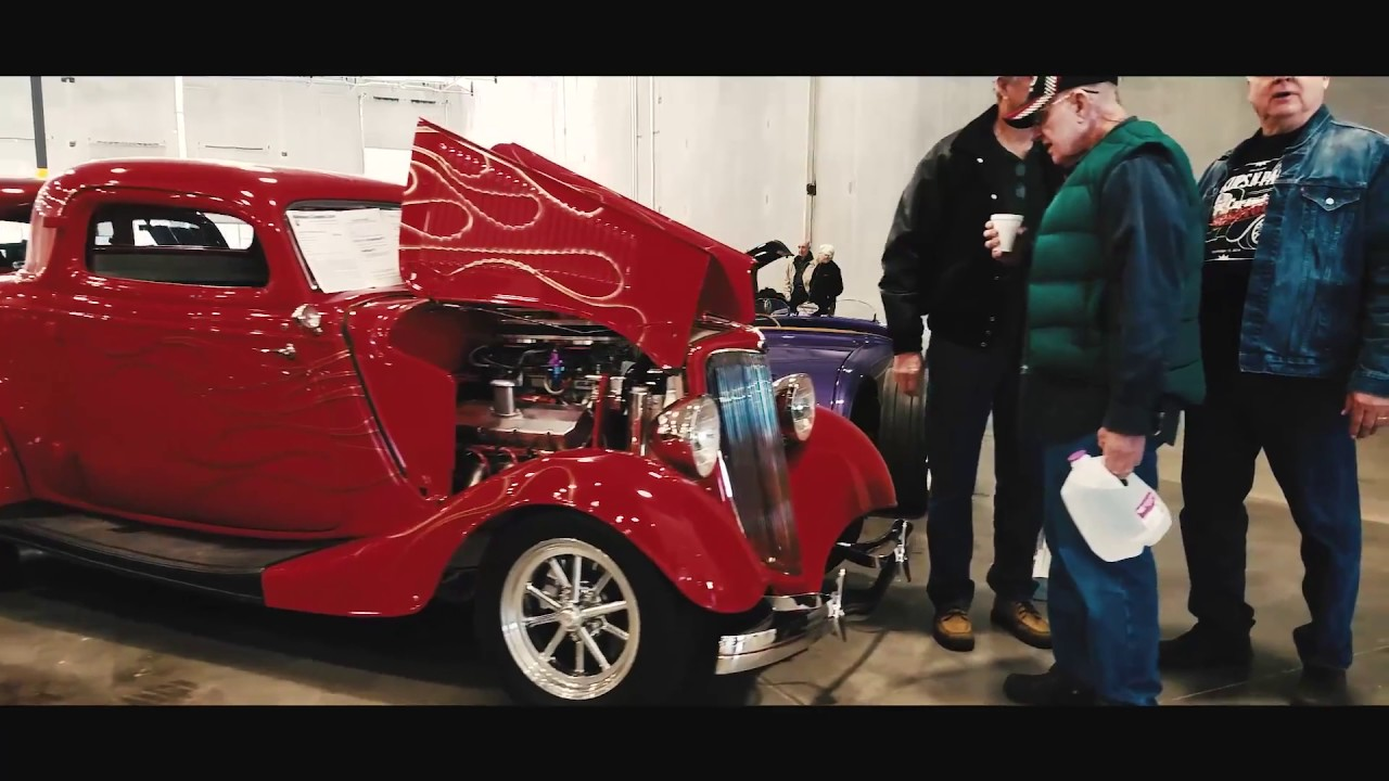 Cars and Coffee | Gateway Classic Cars of Dallas - YouTube