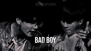 Jungkook FMV ~ Bad boy