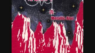 Wallop - Metallic Alps (Full Album)