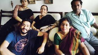 Raj Chakraborty Family | রাজ চক্রবর্তীর পরিবার | Raj Chakraborty with his real Family