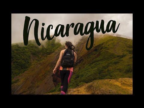 NICARAGUA TRIP VIDEO 2018