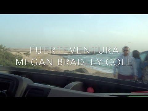 Fuerteventura 2017   Megan Bradley-Cole