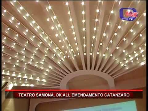 teatro Samonà