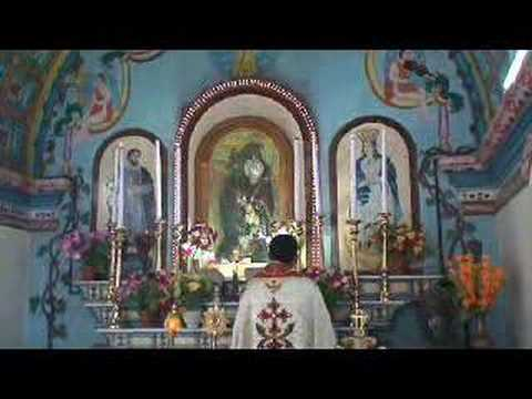 St.George's Church Aruvithura Novena Part 1