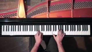 Mozart Rondo in D K.485 - P. Barton FEURICH HP piano