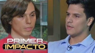 Los dos hijos secretos de Juan Gabriel, la exclusiva de Primer Impacto que acaparó titulares
