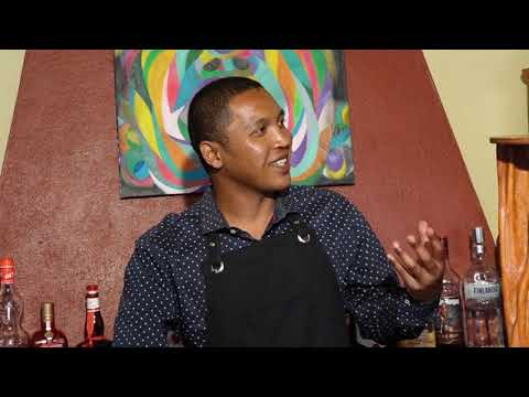 TSIKONINA cocktail banana split DU 16 NOVEMBRE 2019 BY TV PLUS MADAGASCAE