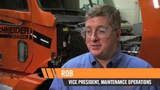 Best Diesel Mechanics in the Industry
