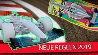 Formel 1 Regeln 2019: Alle Neuerungen erklärt (News)